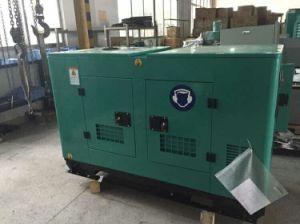 Sale Price 16kw 20kVA Silent Electric Power Diesel Generator를 위한 광저우 Generator