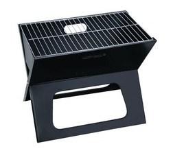 Portable haute qualité d'un barbecue au charbon de bois de pliage
