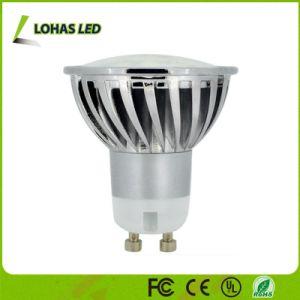 Hohe Scheinwerfer-Birne der Anweisung-Lampen-4W MR16 LED