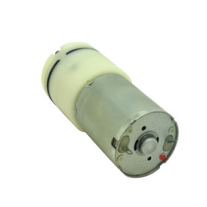 Fw-100 Mini ronde de la pompe à air