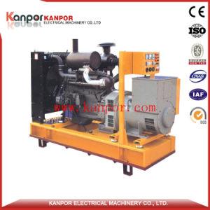 Далянь Deutz 48КВТ 60 ква генератор с автоматическим сбоя электросети