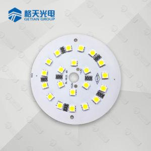 5000-5500K 160lm 3030 1W LED de la luz de la Bahía de alta