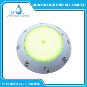 indicatore luminoso subacqueo fissato al muro variabile del raggruppamento di colore LED di 18W RGB per la piscina