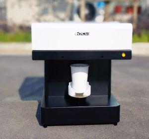 2017 Drucker maximale der Hight Leistungsfähigkeits-essbarer Kaffee-NahrungDIY 3D