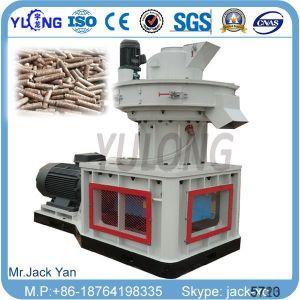 Laminatoio della pallina della buccia del riso/pallina che fa macchina (XGJ)