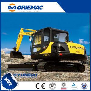 De Verkoop Hyundai van de fabriek het Graafwerktuig van 22 Ton