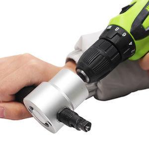 シート・メタルの打抜き切断工具のカッター、二重ヘッドカッターのツール、Versiのカッター