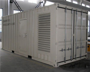 Commerce de gros 30-1500 KVA Diesel Generator