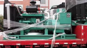 generatore portatile di 300kw 375kVA della centrale elettrica del motore diesel di Volvo/generatore silenzioso