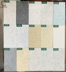 Shandong precios baratos de piedra de cuarzo NSF nuevos productos con certificación CE buscando distribuidor