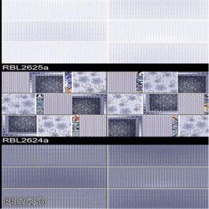 陶磁器のインクジェット壁のタイル(250X400)