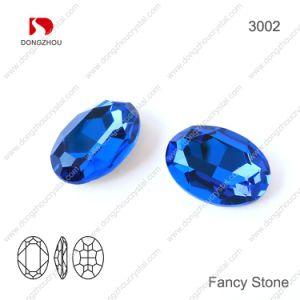 Parels van het Kristal van het kanton de Eerlijke Decoratieve Loodvrije voor het Maken van Juwelen