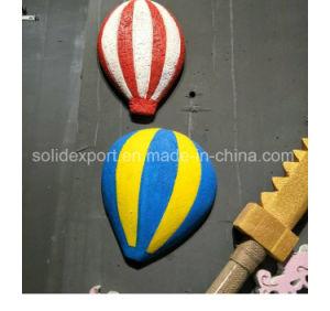 Decoratie van de Muur van de Staaf van de Koffie van de Steunen van het Huwelijk van de Ballon van de Decoratie van het festival de Creatieve