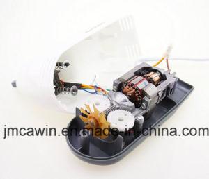 プラスチック電気手のミキサーの卵のミキサー