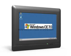 De 7 pulgadas de Tablet PC todo en un PC con pantalla táctil integrada WINCE 7.0