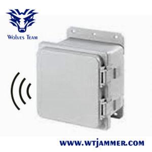 Mittlerer WiFi Handy G/M CDMA 3G 4G WiFi DCS-Signal-Hemmer (mit IR Fernsteuerungs)