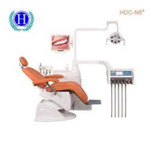 حارّ عمليّة بيع [هدك-ن8] كرسي تثبيت طبّيّ أسنانيّة مع [لوو بريس]