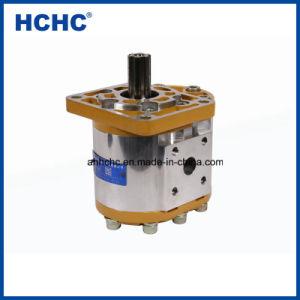 Hot Vente de pompe à engrenage hydraulique du tracteur CBN avec un bon prix