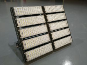 300W 400W LED Flood Light voor Pier en Football Field