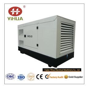 Diesel 8-50kw GEN-Stellte mit Yangdong Motor ein