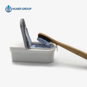 Ce van Huaer & FDA keurden Witte Tanden goed die Poeder met Privé Embleem witten