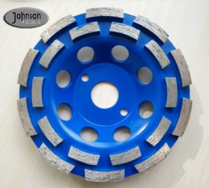 100-180мм алмазные шлифовальные чашки для колес из камня и бетона