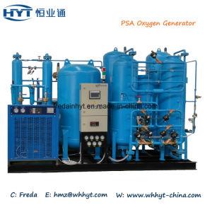 Экономия энергии медицинских Psa генератор кислорода
