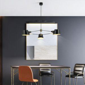 Современное оформление лампы лампы Edison Group внутреннее освещение пульта управления люстра