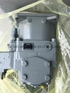 Hydraulische Hydraulikpumpe der Kolbenpumpe-A11vlo190le2s für rotierende Ölplattform