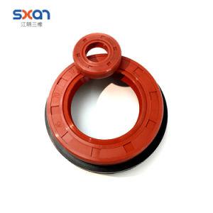 Importé de haute qualité joint d'huile Corrosion-Resistant Du caoutchouc fluoré
