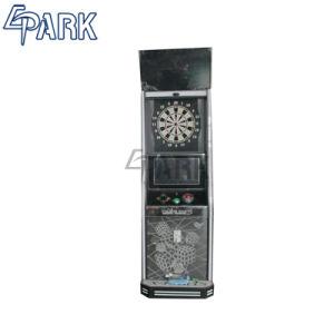 Machine van het Spel van het Pijltje van de Arcade van de Luxe van de staaf de Elektronische Werpende Muntstuk In werking gestelde