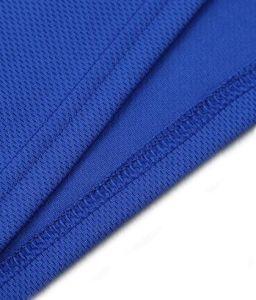 보통 주문 주문을 받아서 만들어진 옷 또는 의류 또는 인쇄하는 공백 또는 줄무늬 t-셔츠 또는 인쇄한 또는 자수 의복 또는 의복 면 불쾌 또는 저어지 복장 남자의 골프 폴로 셔츠