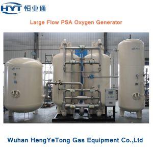 Poupança de Energia Automática Completa Psa gerador de oxigênio para a Indústria de Vidro