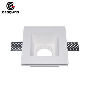 2018 China hizo Downlight LED lámpara de techo Gqd2003