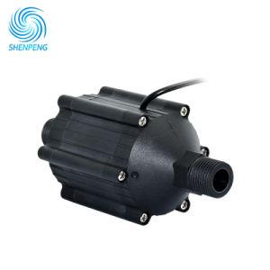 Melhor qualidade de 12V 24V Bomba Submerged-Centrifugal com Cabeça 11m
