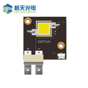 Amplio rango de potencia de 60W-300W de alta Lumen 10000-12000lm 25V 6.7A Flip Chip módulo LED (150W)
