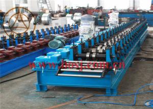 Heiße verkaufende Stahlbaugerüst-Weg-Vorstand-Rolle, die automatisches maschinell hergestelltes in China bildet