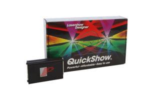 Pangolin Fb3 QS Quickshowレーザーのソフトウェアのコントローラ