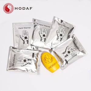طويل [هتينغ تيم] قابل للاستعمال تكرارا حارّ يد يد مسخّن فائقة حرارة حزمة