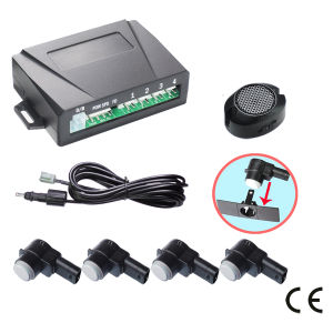 Скорость переднего автоматического выключателя света заднего хода автомобиля активации беспроводной комплект датчика парковки резервного копирования
