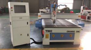 1300x2500mm 4.5Kw/3KW máquina para trabalhar madeira CNC para armário/móveis