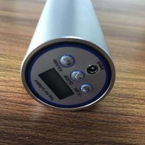Mini gonfiatore automatico della gomma del pneumatico dell'automobile della pompa del compressore d'aria del compressore 12V del gonfiatore elettrico portatile, gonfiatore della gomma di Digitahi