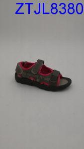 Bottes populaire confortable décontracté sandale enfant
