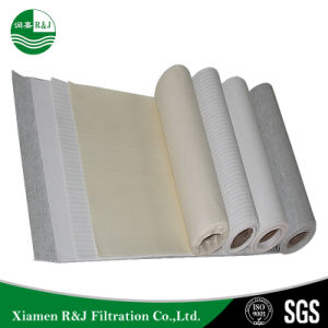 De Geslagen Filter Cloth/PE van de polyester Naald