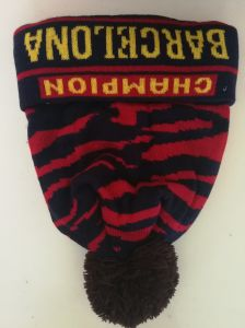 人の`Sのチーム米国カロライナの標準的な帽子の暖かい伸縮性がある帽子の帽子