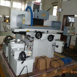 Meulage de la surface de la machine hydraulique 300x600 mm pour le polissage du métal