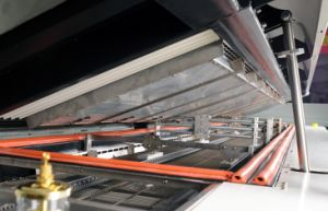 Bleifreier Rückflut-Ofen Reballing, das Machine/LED Rückflut-Ofen weichlötet