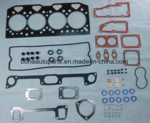 Jcb 디젤 엔진 3cx 4cx 02/203056 밑바닥 틈막이 장비