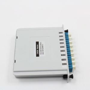2*8 CWDM Canal con conectores LC en Lgx Box