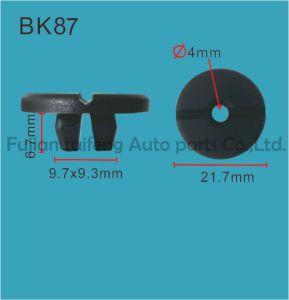 Teil-Selbstplastikclip-Befestigungsteile für Buick Auto und Gabelkopf-Befestigungsteil